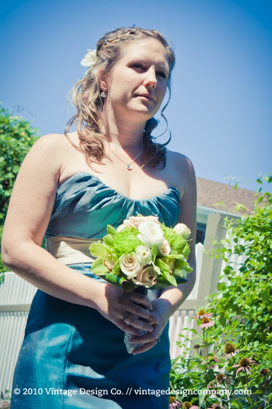 Bridesmaid 3