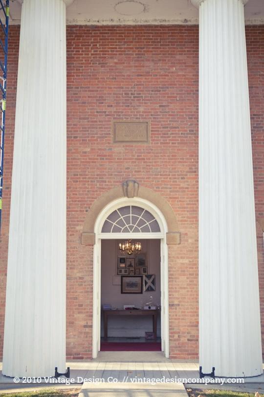 St. Andrews Presbyterian Church 2