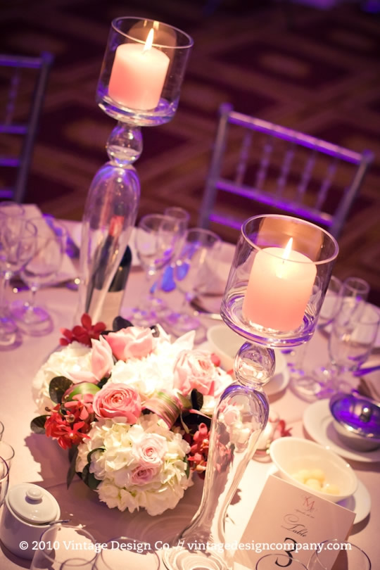 Table Floral Centerpiece 2