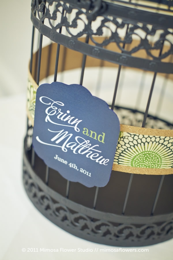 Inn on the Twenty - Wedding Stationery