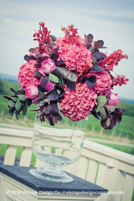 Wedding at Vineland Estates Carriage House 4