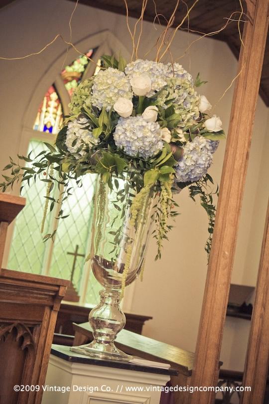 Niagara Wedding Florist // Balls Falls Wedding Chapel 2