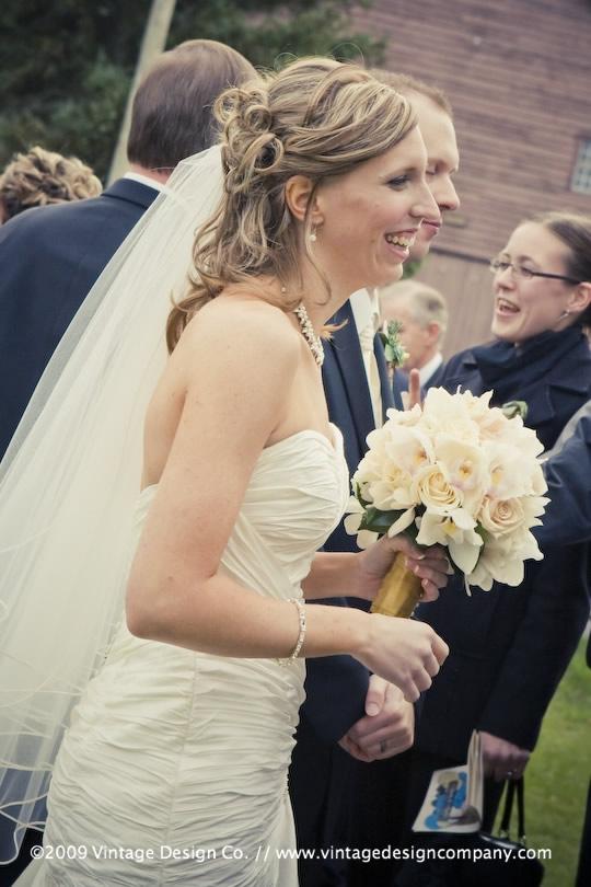 Niagara Wedding Florist // Balls Falls Wedding Chapel 3