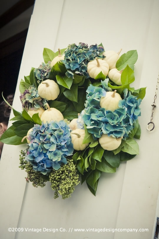 Niagara Wedding Florist // Balls Falls Wedding Chapel