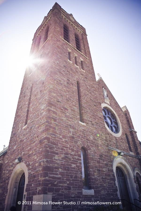 Saint Mary of the Assumption Church - 2