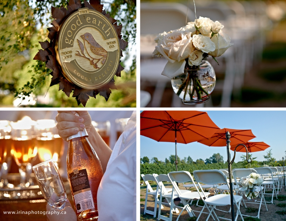 Wedding at Good Earth Food and Wine Co. - 8