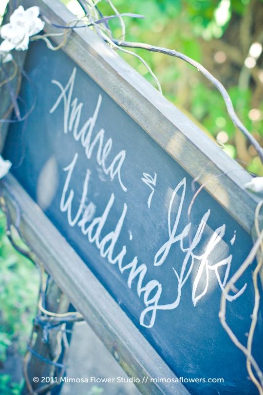 Garden Wedding at Pillar and Post in Niagara on the Lake