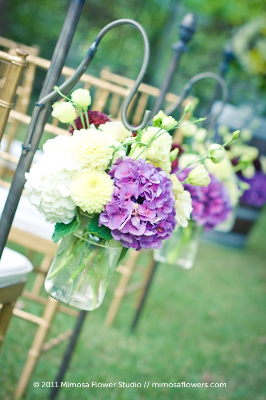 Garden Wedding at Grand Victorian in Niagara on the Lake - 3