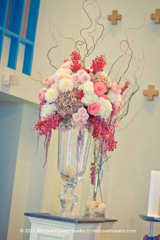 Roman Catholic Wedding Ceremony - 2